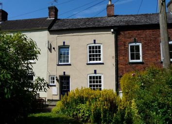 Thumbnail 3 bed cottage to rent in Gloucester Row, Wotton-Under-Edge, Gloucestershire