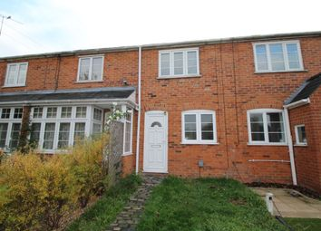Thumbnail 2 bed terraced house to rent in College Lane, Hatfield