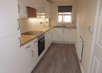 Thumbnail 2 bed flat for sale in Newton Square, Bromsgrove