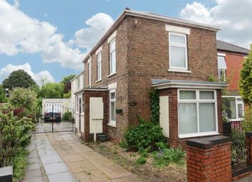 Thumbnail 4 bed detached house for sale in Peartree Cottage, 44 High Street, Billinghay