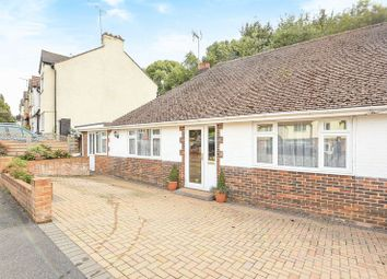 Thumbnail 4 bed semi-detached bungalow for sale in Ashurst Road, Tadworth