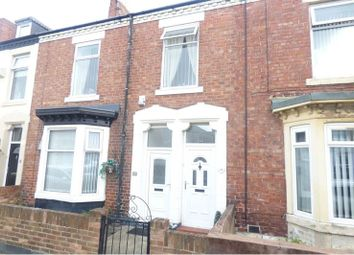 Thumbnail 2 bed flat to rent in Stanley Street, Blyth
