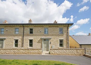 Thumbnail 4 bed semi-detached house to rent in High Street, Boston Spa, West Yorkshire