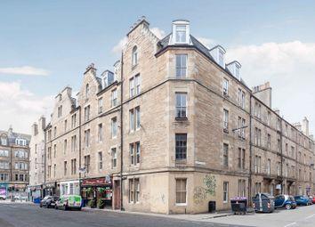Thumbnail 1 bed flat for sale in Tarvit Street, Tollcross, Edinburgh