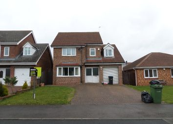 4 bed detached house for sale in Pilkington Way, Bishop Auckland DL14