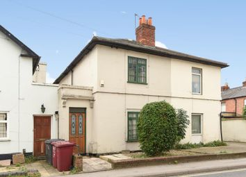Thumbnail 2 bedroom semi-detached house for sale in Tilehurst Road, Reading