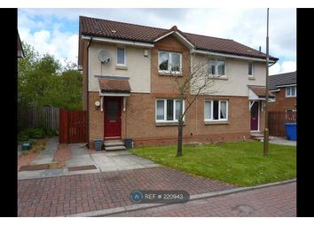 Thumbnail 3 bed semi-detached house to rent in Alexander Drive, Livingston