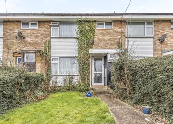 Thumbnail 3 bed terraced house to rent in Dellfield, Chesham