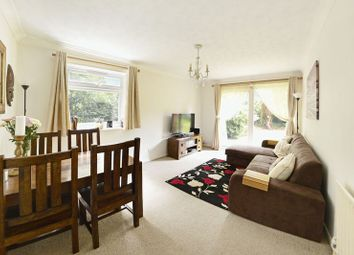 Thumbnail 2 bed flat for sale in Littledown Court, 40- 42 Dean Park Road, Bournemouth