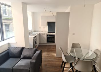 1 bed flat to rent in Unit, Silkhouse Court, Tithebarn Street, Liverpool L2