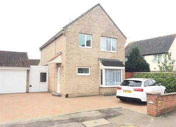 Thumbnail 3 bed detached house for sale in Tollgate Drive, Stanway, Colchester