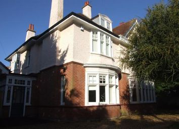 Thumbnail 7 bed detached house for sale in Ascham Road, Bournemouth
