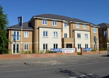 Thumbnail 2 bedroom flat for sale in Aylesbury Street, Bletchley, Milton Keynes