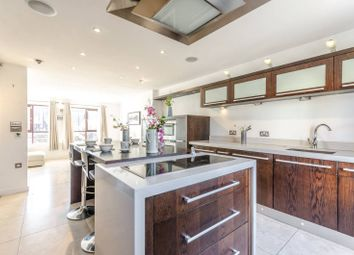 Thumbnail 3 bed terraced house for sale in Prospect Place, Wapping