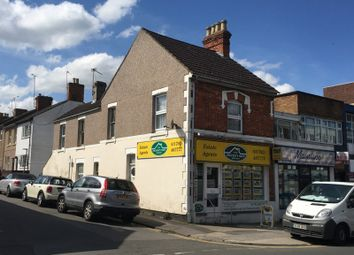 Thumbnail Retail premises for sale in 36/36A Commercial Road, Swindon