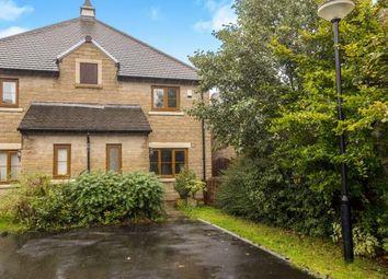 Thumbnail 3 bedroom semi-detached house for sale in Abbotts Close, Walton-Le-Dale, Preston, Lancashire