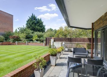 Thumbnail 2 bed flat for sale in West Heath Place, 1B Hodford Road, London