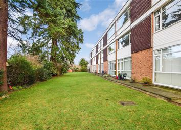 Thumbnail 2 bed flat for sale in Tidys Lane, Epping, Essex