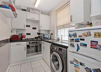 Thumbnail  Property to rent in Gatliff Close, Ebury Bridge Road, London