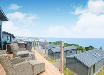 Thumbnail 3 bedroom bungalow for sale in Teignmouth, Devon, .