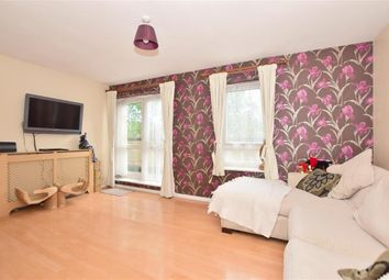 3 bed maisonette for sale in Brackley Close, Wallington, Surrey SM6