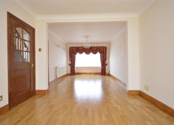 Thumbnail 3 bed end terrace house to rent in Dunster Avenue, Morden