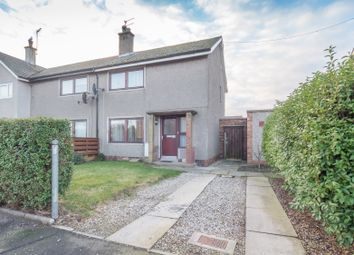 Thumbnail 2 bed end terrace house for sale in Traill Terrace, Montrose
