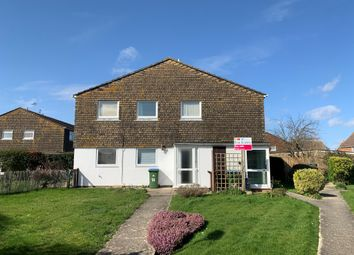2 bed flat for sale in New Barn Lane, North Bersted, Bognor Regis PO21