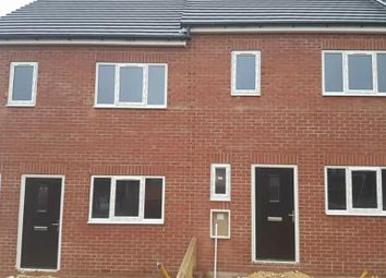 4 bed terraced house for sale in Farm Road, Barnsley, South Yorkshire S70