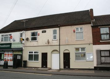 Thumbnail 3 bed terraced house to rent in High Road, Willenhall