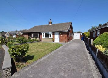 Thumbnail 3 bed semi-detached bungalow for sale in Crossfield, Hutton, Preston