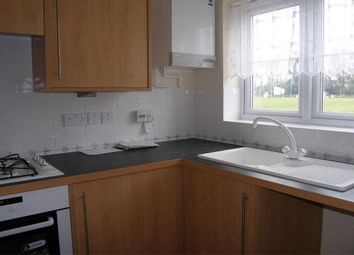 Thumbnail 3 bedroom town house to rent in Nelson Crescent, Longstanton, Cambridge