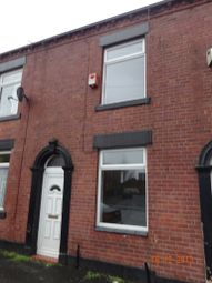 Thumbnail 2 bed terraced house to rent in Salford Street, Oldham