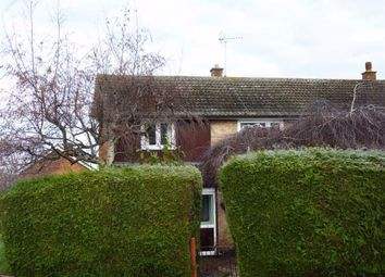Thumbnail 3 bed end terrace house for sale in Merestone Road, Hereford
