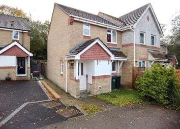Thumbnail 2 bed end terrace house to rent in Stable Close, Maidenbower, Crawley