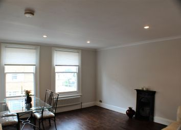 Thumbnail 2 bed flat to rent in North End Road, Hammersmith