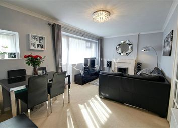 Thumbnail 2 bed flat for sale in Seafield Road, Arnos Grove