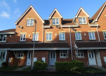 Thumbnail 3 bed town house for sale in The Fieldings, Fulwood, Preston