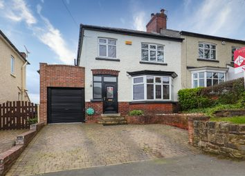 4 bed semi-detached house for sale in Sandygate Road, Sheffield S10