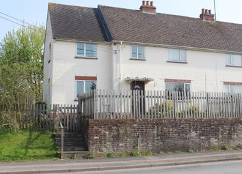 Thumbnail 4 bed semi-detached house to rent in Wantage, Oxfordshire