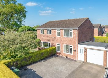 Thumbnail 3 bed semi-detached house for sale in Wilcroft Park, Bartestree, Hereford