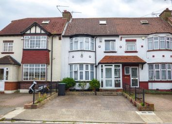 Thumbnail 3 bed terraced house for sale in The Fairway, Gravesend