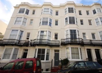 Thumbnail 1 bed flat to rent in Waterloo Street, Hove, East Sussex
