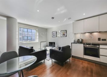 Thumbnail 1 bed flat for sale in Crawford Building, Whitechapel High Street