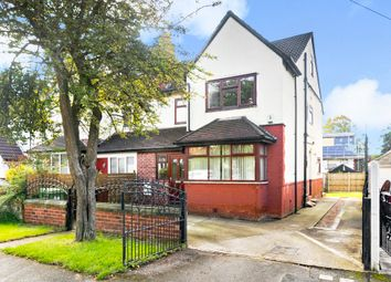 4 bed semi-detached house for sale in Nunroyd Road, Leeds LS17