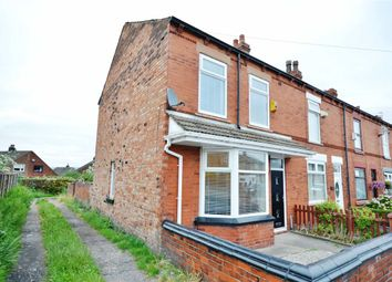 Thumbnail 3 bed terraced house for sale in Atherton Road, Hindley Green, Wigan