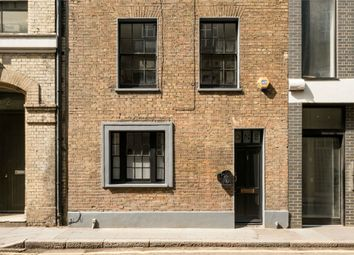 Thumbnail 3 bedroom terraced house for sale in Dingley Place, London