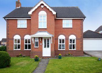 Thumbnail 4 bed property for sale in Holden Gardens, Stapleford, Nottingham
