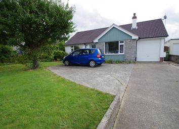 Thumbnail 2 bedroom detached bungalow for sale in Saunton Road, Braunton