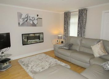 Thumbnail 2 bed terraced house for sale in Newlands Gardens, Workington, Cumbria